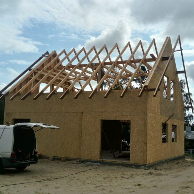 domy drewniane domy gora 3