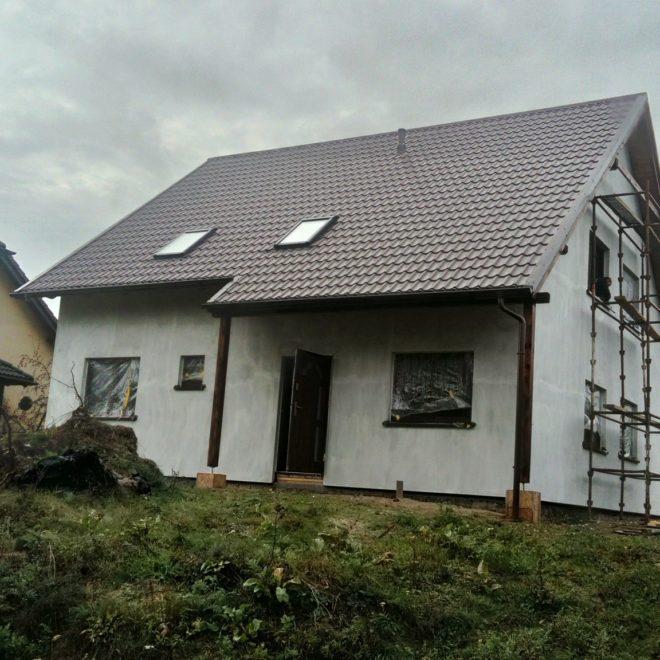 domy drewniane domy gora 8