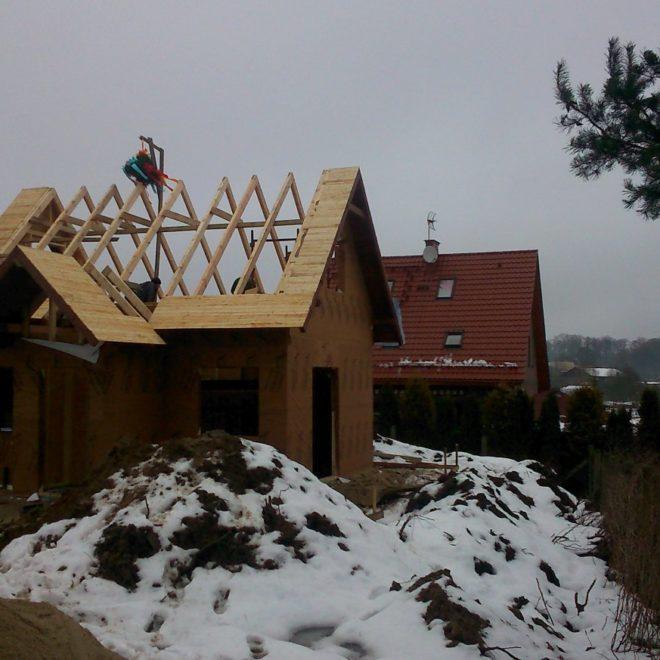 domy drewniane domy gora pomorskie9