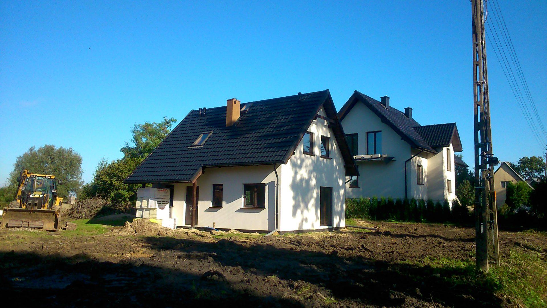 domy drewniane szkieletowe gdańsk kościerzyna kartuzy domy gora