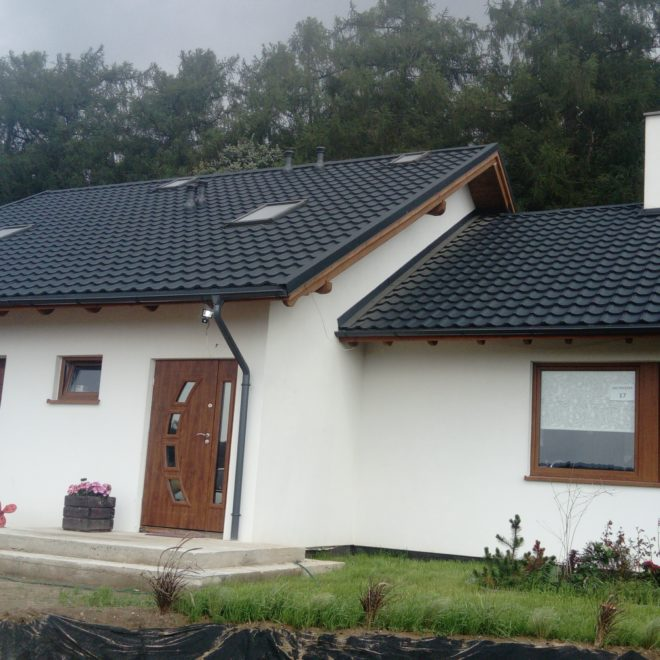 domy drewniane domy gora 1