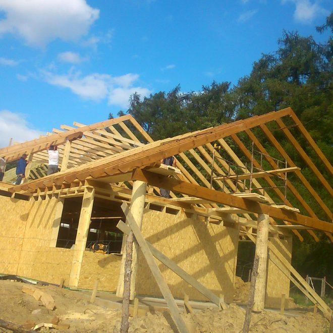 domy drewniane domy gora 11