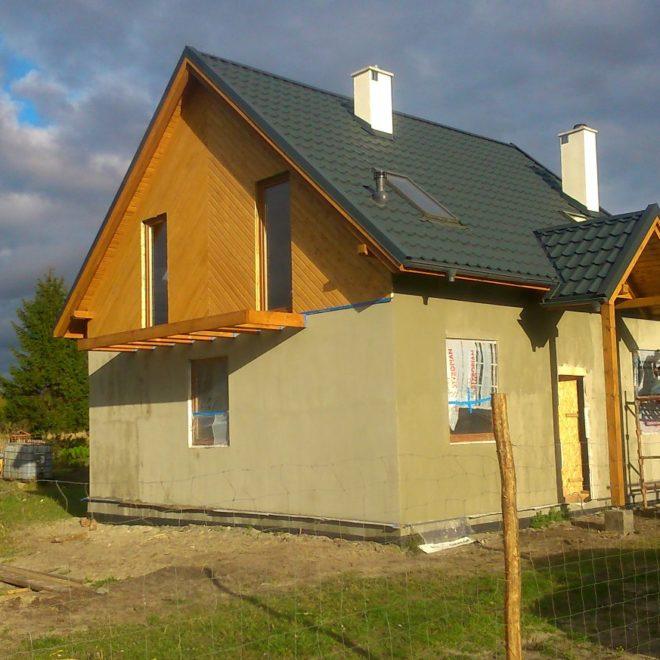 domy drewniane domy gora pomorskie1
